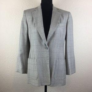 Brooks Brothers Wool Blazer Jacket